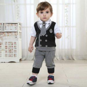 KIDS DESIGNER CLOTHES