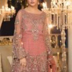 FANCY FORMAL WEDDING DRESSES