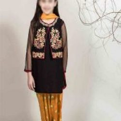 FASHION DRESS FOR GIRLS